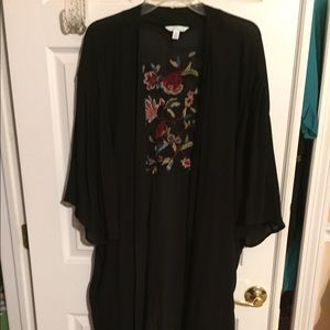 2x new kimono